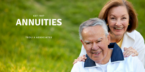 Annuities Wilmington DE